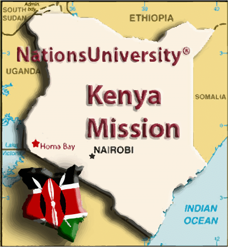 Success For Our Students in Kenya