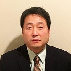 Daniel Ki Nam Ko