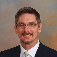 David Srygley