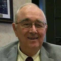Harold Bigham