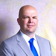 Jon-Roy Sloan