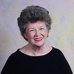 Molly Swindell