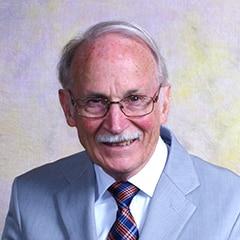 Paul Cates