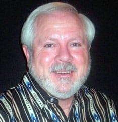 Chuck Bagby