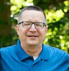 Ken Gunselman