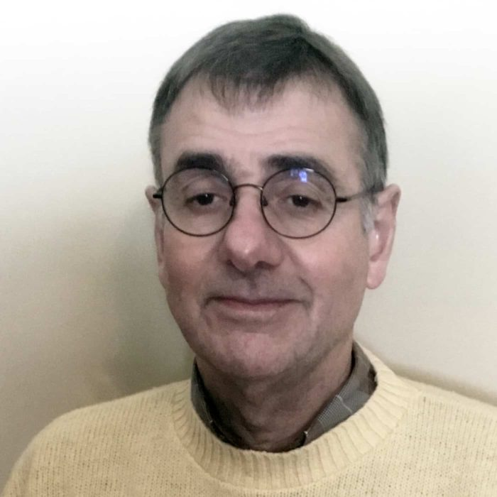 Richard Tristano