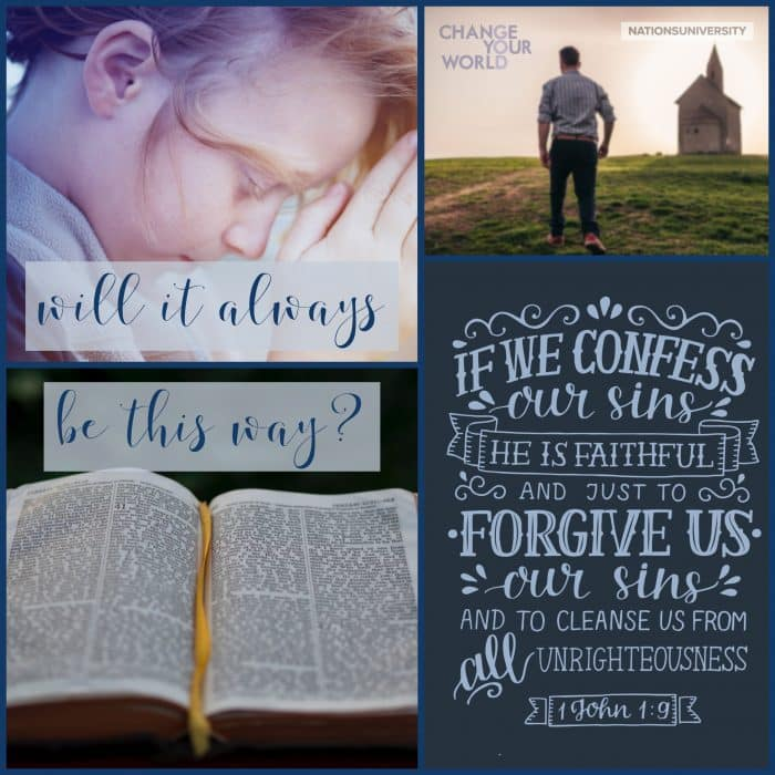 Weekly Reflection – Will it Always Be This Way?