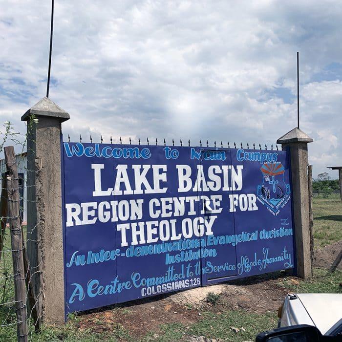 Water Hyacinth in Kisumu