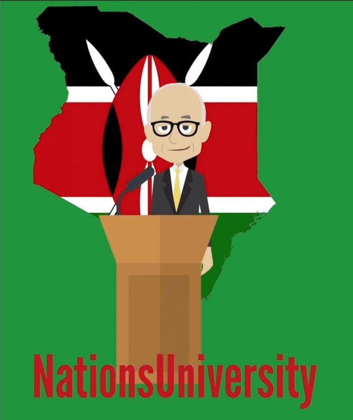 Pastoral Care in Kenya