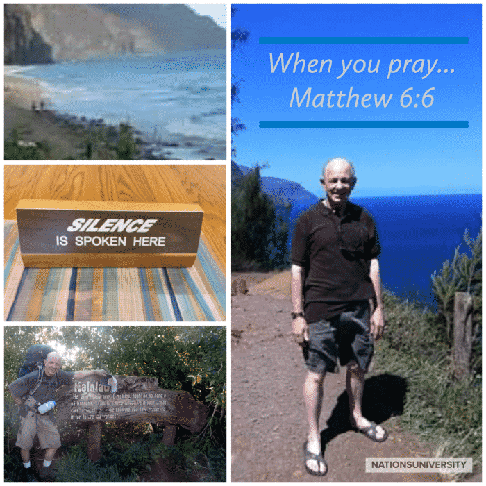 Weekly Reflection – Drawing Near to God