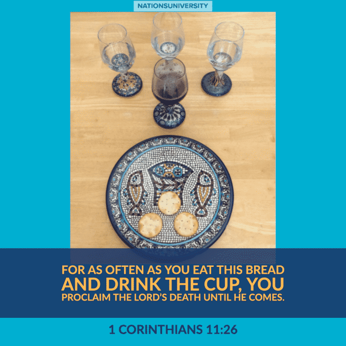 Weekly Reflection – The Simple Things Sustain Us
