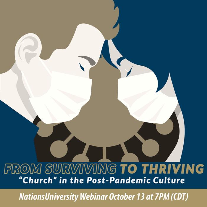NationsU Webinar & Survey: From Surviving to Thriving