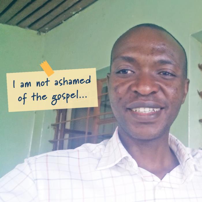 Overcoming Disabilities in Rwanda