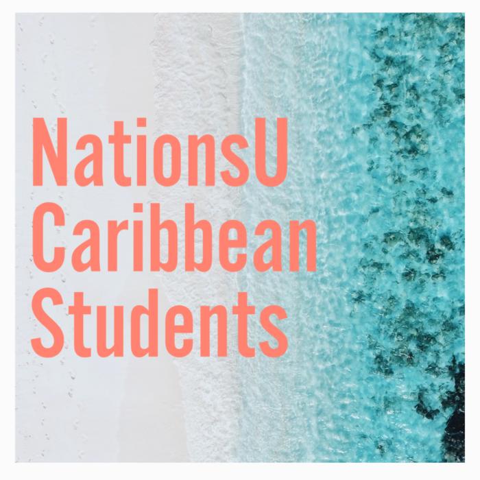 NationsU Caribbean Students